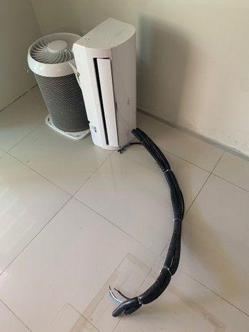 Ar condicionado MIDEA - Foto 3