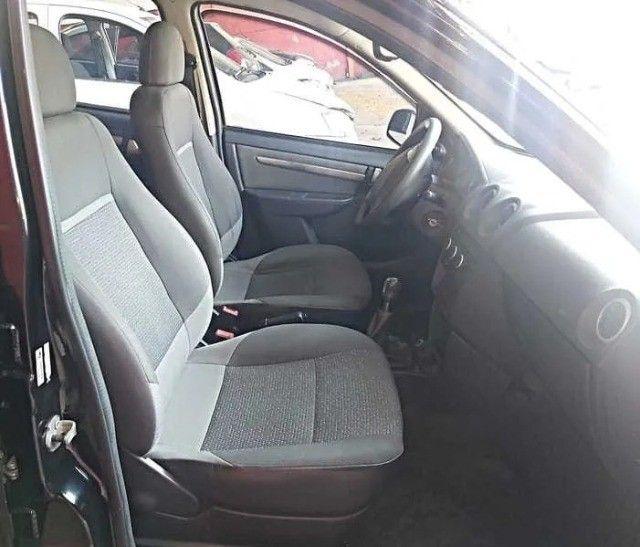 Chevrolet Celta Celta 1.0l Lt - Foto 2