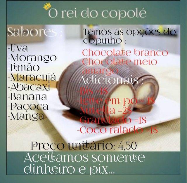 Copolé  - Foto 2
