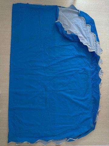 Tenda de paira - Foto 3