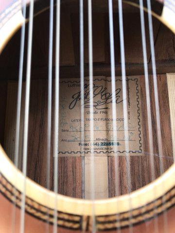 Viola caipira luthier João Viola - Foto 2