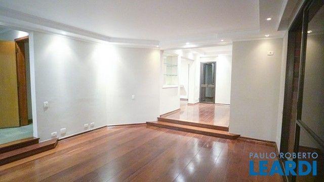 Apartamento para alugar com 4 dormitórios em Jardim paulistano, São paulo cod:610260 - Foto 14