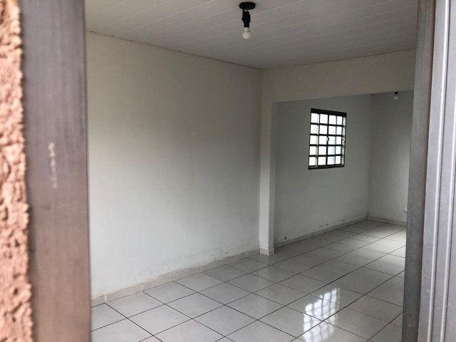 Linda Casa Condomínio Rita Vieira são 2 Suítes + 1 Quarto - Foto 14