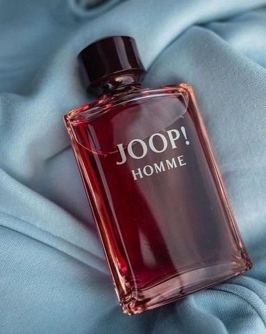 Perfume Joop Homme Edt Importado Masculino 125ml Original e Lacrado - Foto 2
