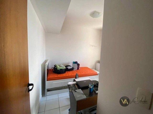 Recife - Apartamento Padrão - Espinheiro - Foto 18