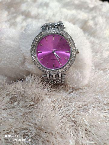 Relógio eura - Foto 2