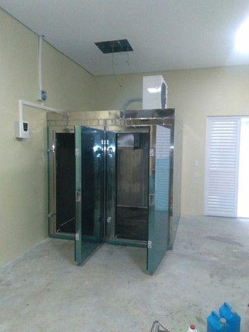 Mini Câmara Fria - Foto 4
