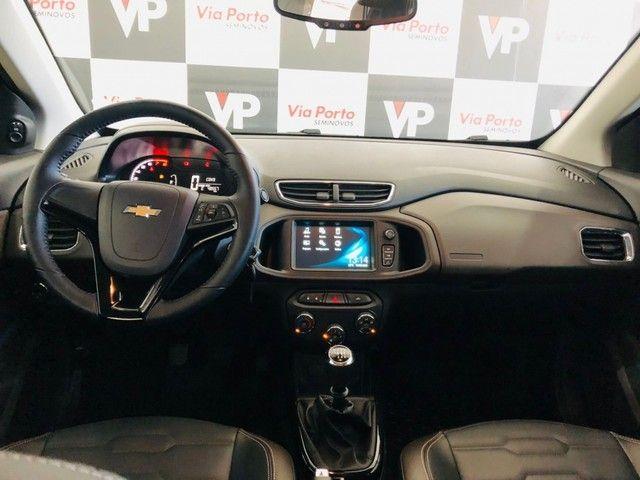 Chevrolet Prisma LTZ 1.4 FLEX MANUAL 4P - Foto 9