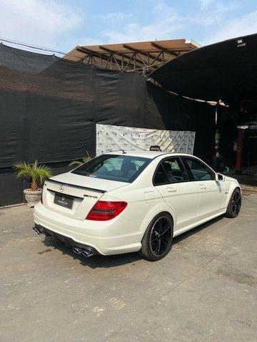 C63 Mercedes Benz Amg - Foto 4