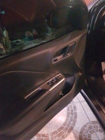 Vendo carro  novo honda city elx - Foto 8