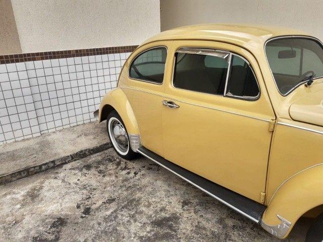 Fusca 1972 Motor 1300 - Foto 5