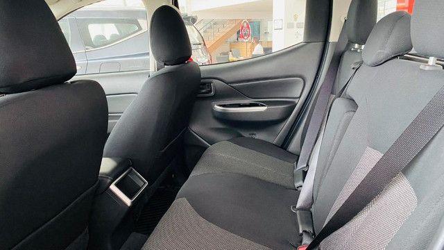 Mitsubishi L200 Triton Sport GLS 2021 0km - Foto 3