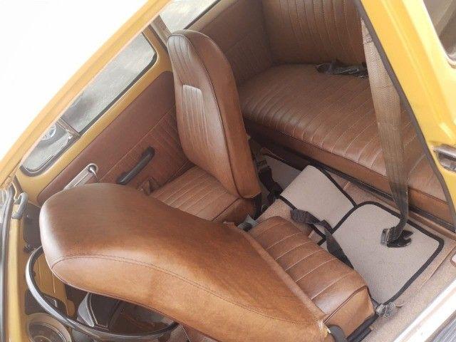 Fusca 1972 Motor 1300 - Foto 4