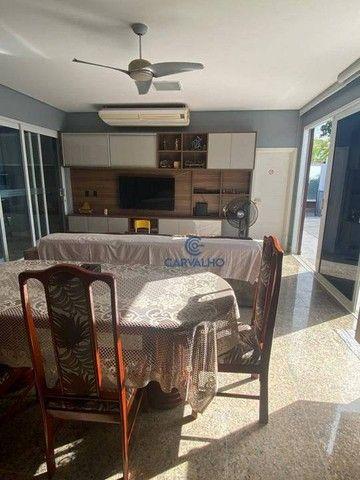 FLORAIS DOS LAGOS - CASA SOBRADO - com 4 dormitórios à venda, 436 m² - Condomínio Florais  - Foto 8