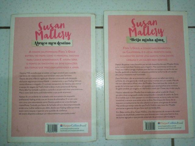 Coleção independente Susan Mallery - Foto 2