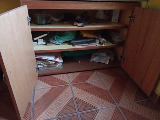 Cômoda madeira maciça - Foto 2