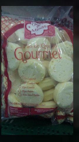 Pão de queijo gourmet  - Foto 4