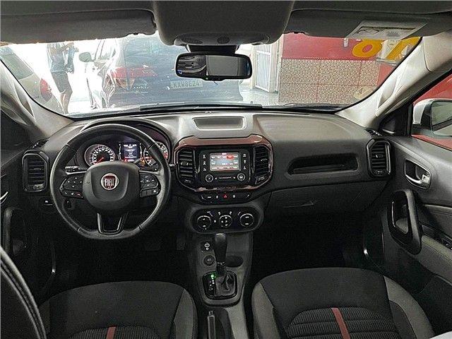 Fiat Toro 2018 2.4 16v multiair flex freedom automático - Foto 11