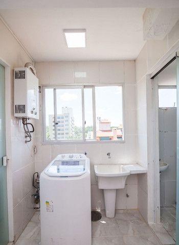 Cobertura de 203 m2 , com 3 quartos e 2 vagas em Petrópolis - Foto 16