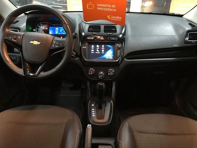 Cobalt LTZ 1.8 automático 2020 - Foto 6