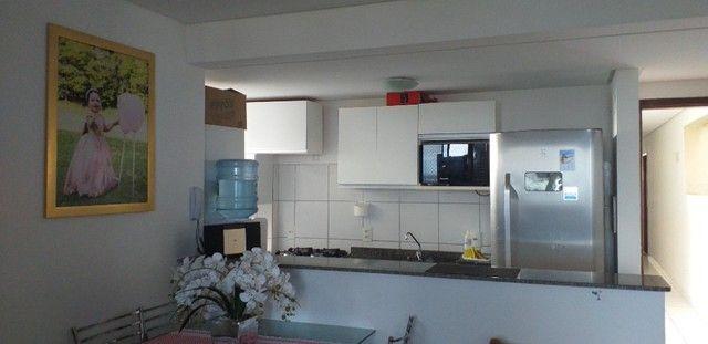 Apartamento em Água Fria - 2 Quartos - 2 Vagas na garagem - Área de lazer completa - Foto 18