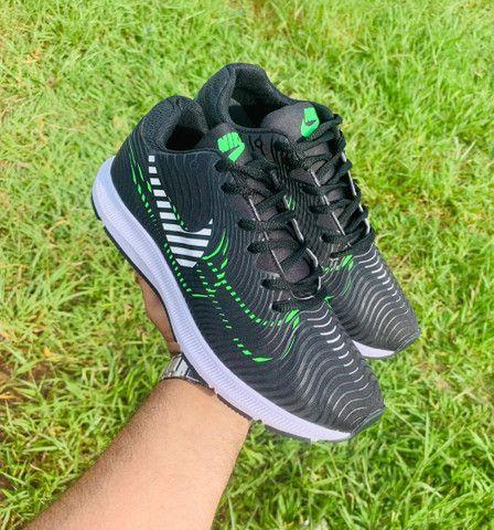 Vendo tênis de todas as marcas!  - Foto 2