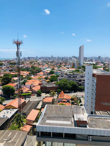 Apartamento no Jacarecanga, Condomínio Francisco Philomeno Residence - Foto 12