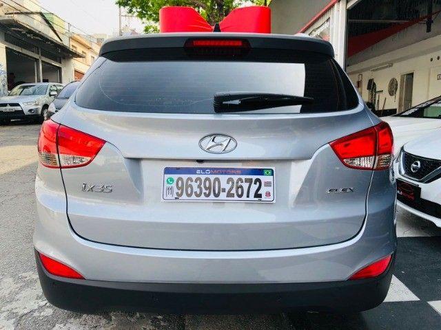 Hyundai Ix35 Gl Aut 2022 - Foto 4