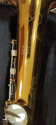 Saxofone Soprano Jahnke - Foto 5