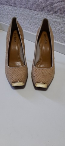 Sapatos ávida  - Foto 3