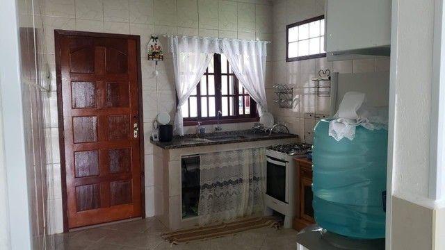 Alugo casa por temporada em Itaipuaçu - Foto 8