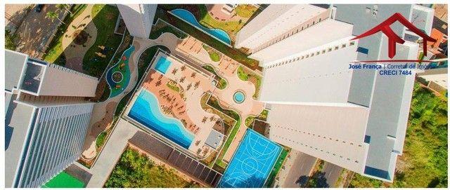 Apartamento com 3 dormitórios à venda, 112 m² por R$ 753.000,00 - Guararapes - Fortaleza/C - Foto 15