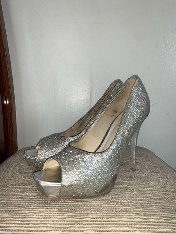 Sapato de salto  - Foto 2