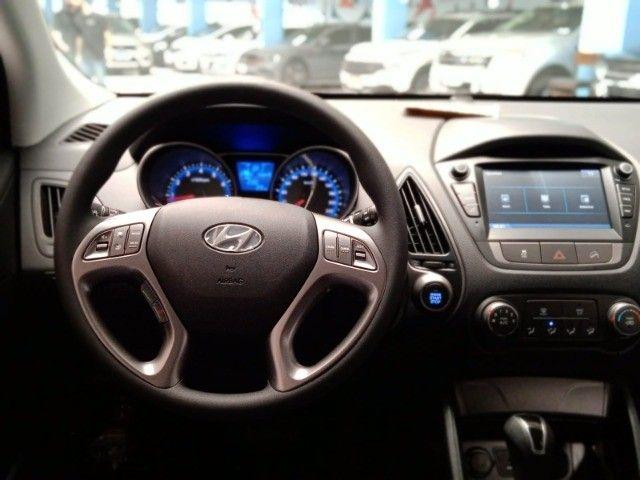 Hyundai IX35 2.0 GLS 2022 - Zero Km! - Foto 8