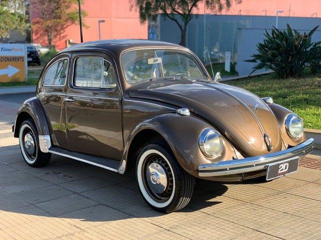 Volkswagen FUSCA 1500 - 1974/1974 - Foto 2