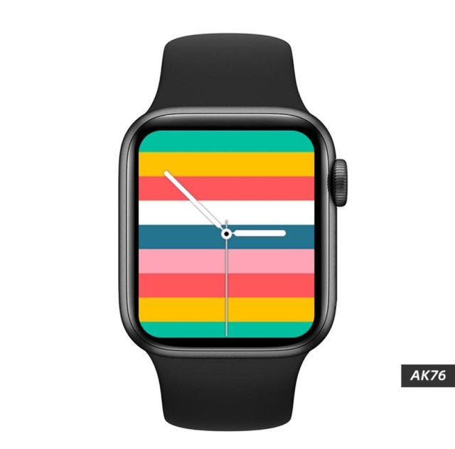 Smartwatch inteligente / faz chamadas/ coloca fotos / original/lançamento / - Foto 5