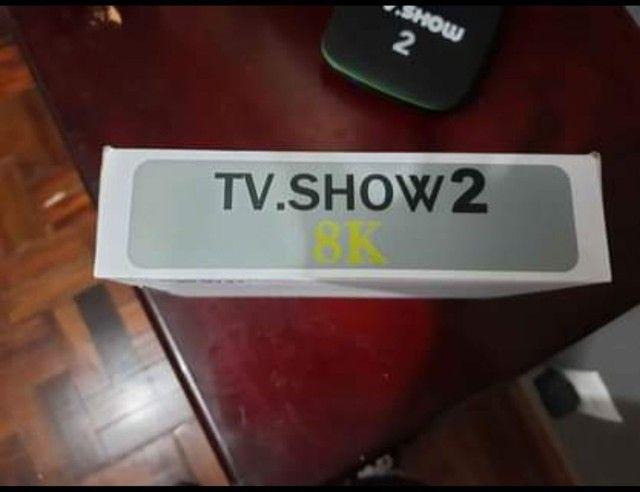 TV BOX SHOW 2 8K - Foto 2