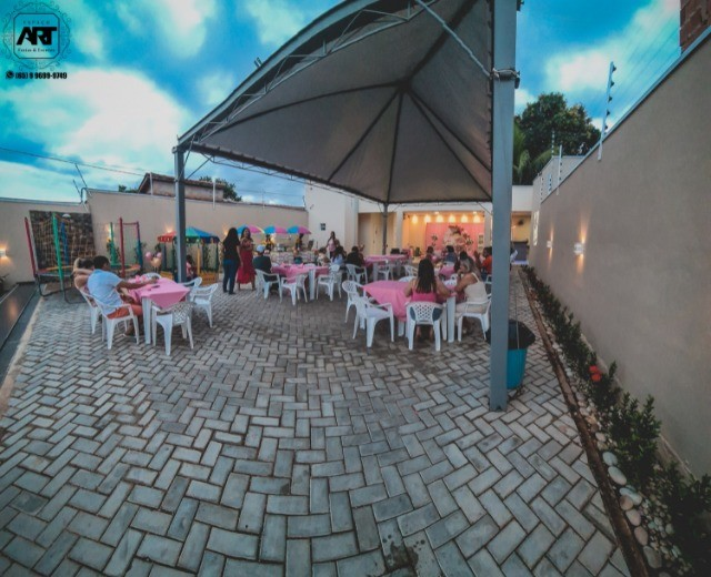 Alugo Casa de Festa - Foto 9