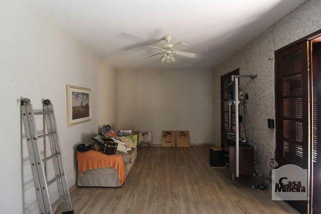 Casa à venda com 4 dormitórios em Coração eucarístico, Belo horizonte cod:322840 - Foto 5