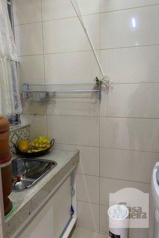 Apartamento à venda com 3 dormitórios em Alípio de melo, Belo horizonte cod:318832 - Foto 13