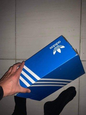 Tênis adidas original 39  - Foto 5