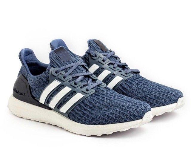 Tênis Adidas Ultraboost 4.0 - Foto 3