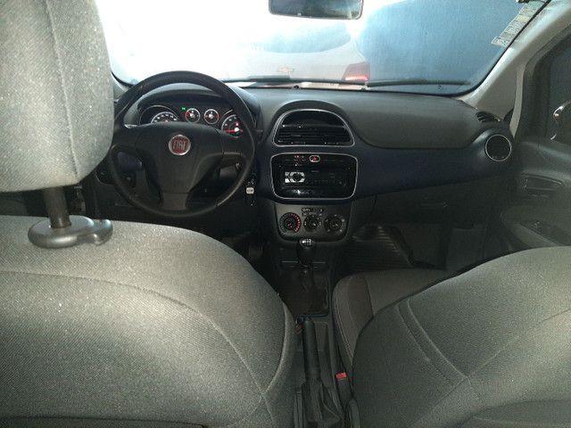 Fiat Punto 1.4 ATTRACTIVE 16.16  - Foto 4