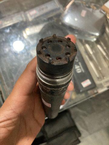 Microfone Shure SM-58 usado - Foto 5