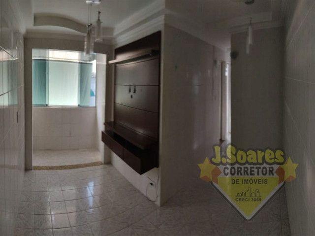 Cidade Universitária, 3 qts, 80m², R$ 1.000, Aluguel, Apartamento, João Pessoa - Foto 2