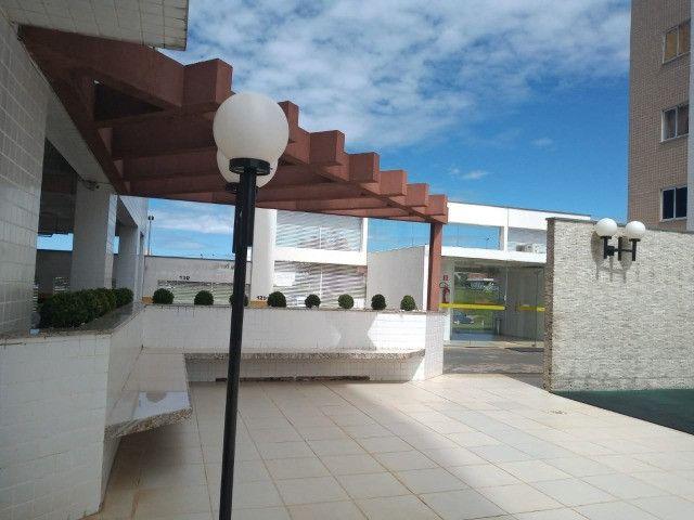 Apartamento de 02 quartos com Suíte na QS 502 - Samambaia Sul - Residencial Harmonia - Foto 11