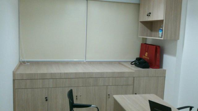 Sala ao lado da Faculdade Estácio, mobiliada para bloco de sublocação - Foto 2