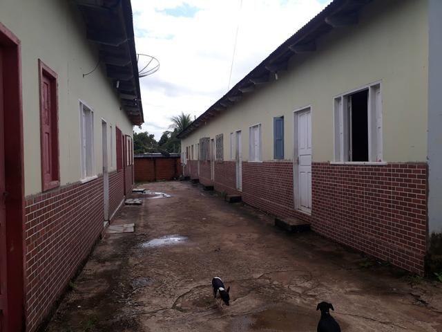 Apartamento próximo à Fundação Bradesco/Makro
