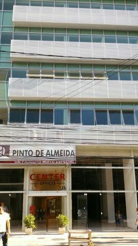 Sala ao lado da Faculdade Estácio, mobiliada para bloco de sublocação - Foto 12