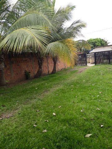 Casa no Chico Mendes